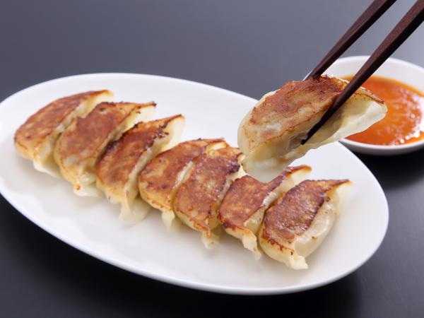 中国では焼き餃子をあまり食べないって本当?
