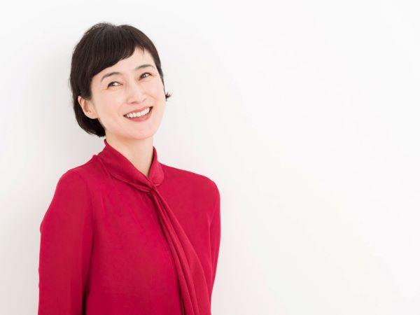 安田成美さん・ハルメクWEB