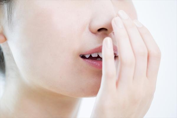 歯周病のセルフチェック方法