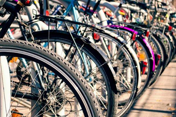 自転車保険の加入を義務づける自治体が増えています