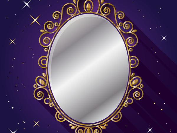 心理テスト魔法の鏡2