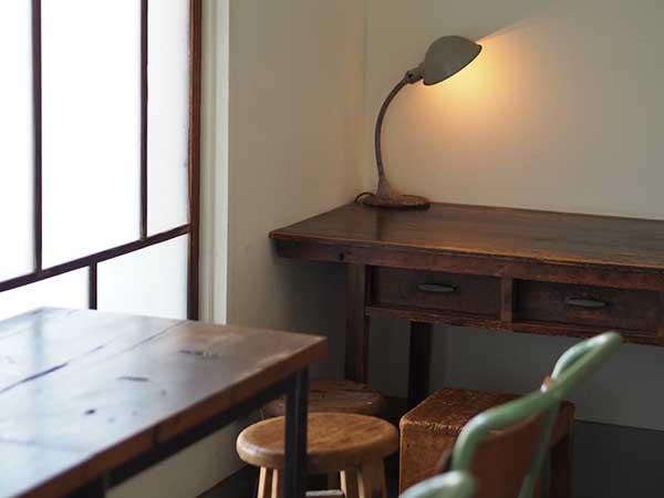 沼津のカフェのawatenvou