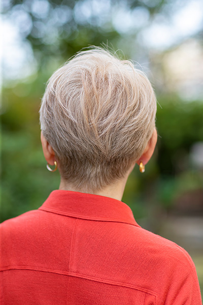 グレイヘア 金髪3
