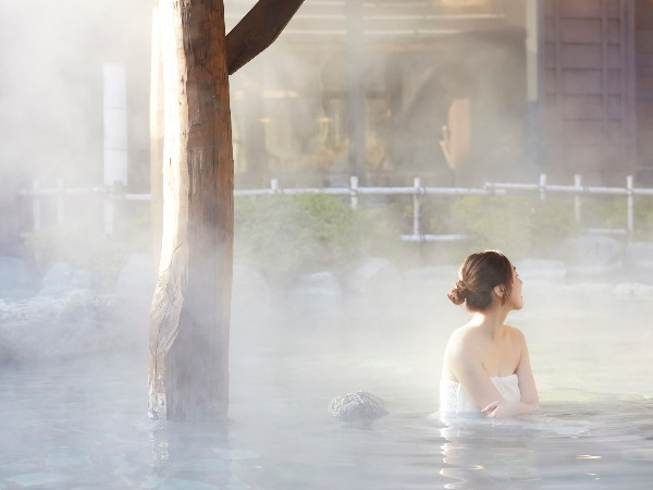 のぼせない効果的な温泉の入り方ってあるの?