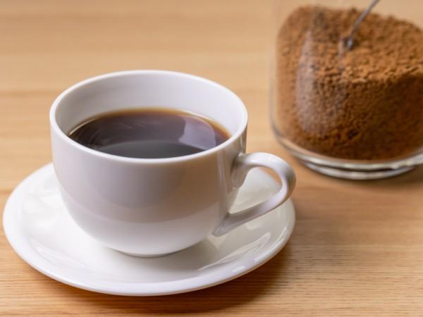 インスタントコーヒーの発明者は?
