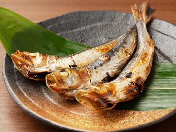 西日本では節分にイワシを食べる