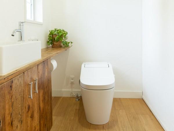 トイレつまりの対処法は?