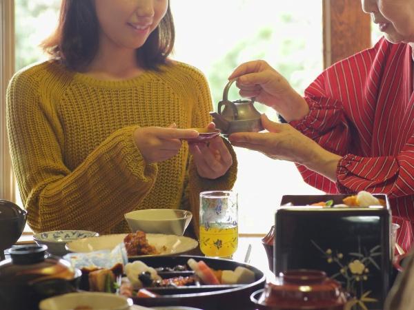 正月太りの原因と予防するコツ