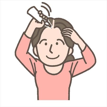 薄毛を進行させないための予防・対策方法は?