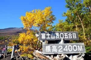 富士山って登るのに何時間かかるの?