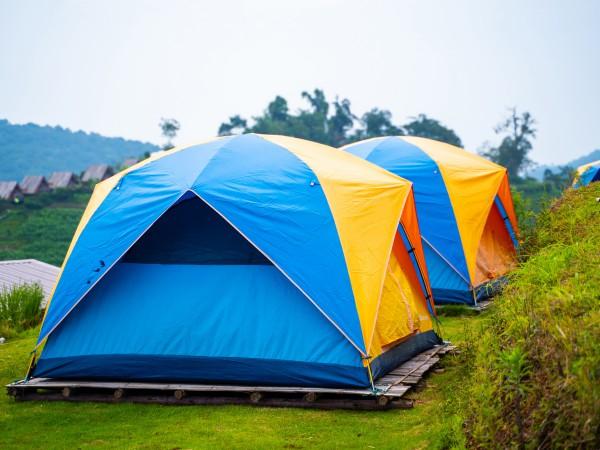 災害時に役立つおすすめテント