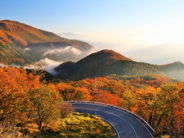 栃木県「日光」