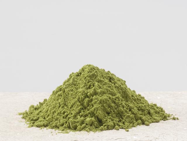 粉末緑茶と抹茶の違いって何?