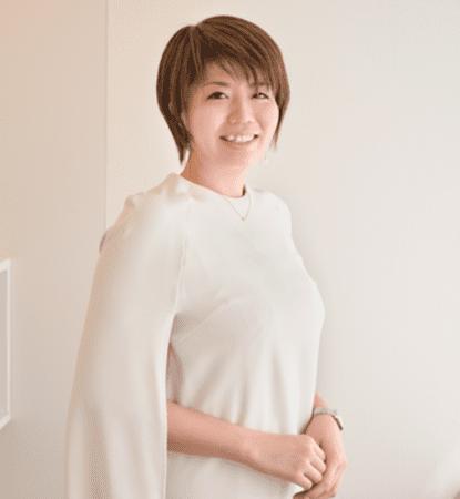 株式会社OLIVIER(Salon de Cachette)代表取締役 関戸亜美さん