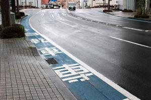 自転車は右側、左側通行どっち?
