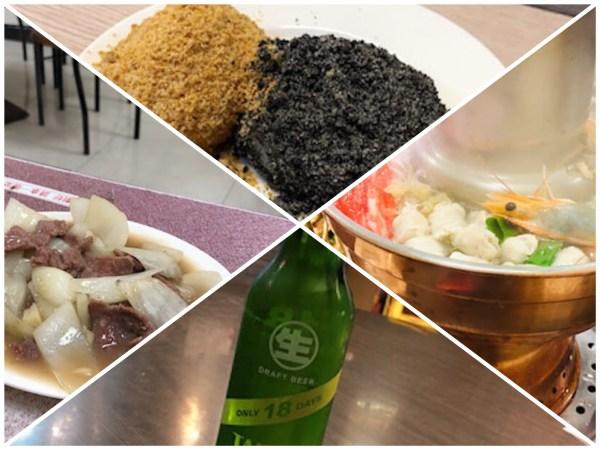 食べて歩いて飲んでまた歩く!台湾の楽しみ方