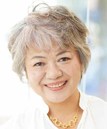 秋元陽子さん