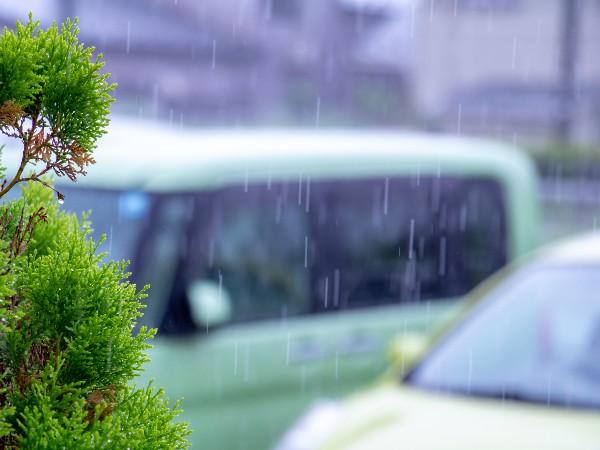 豪雨と大雨の違いとは?