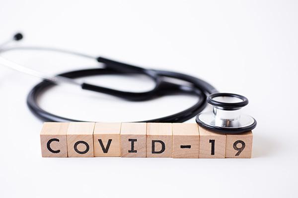 新型コロナウイルスの感染拡大で規制緩和へ