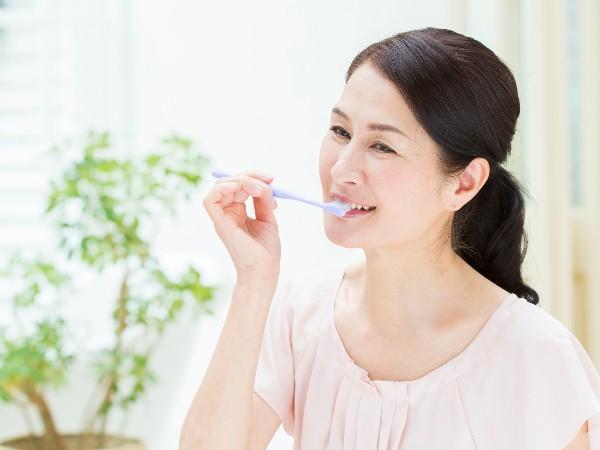 食後30分は、歯を磨かない方がいいって本当?