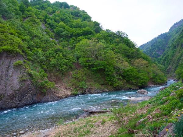 日本三大峡谷とは?