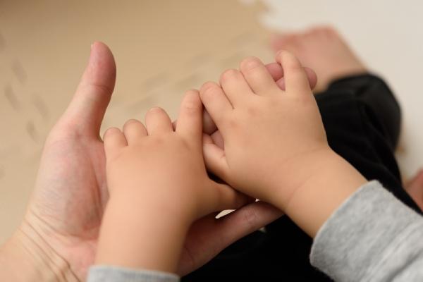 子どもの成長する姿に感動と戒めをもらって