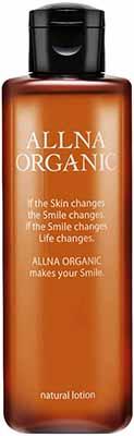 おすすめの保湿化粧水:オルナ オーガニック ヒアルロン酸 化粧水