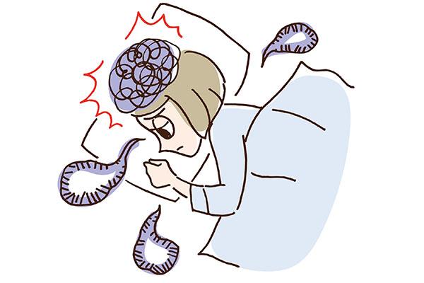 睡眠の大切な役割と健康効果