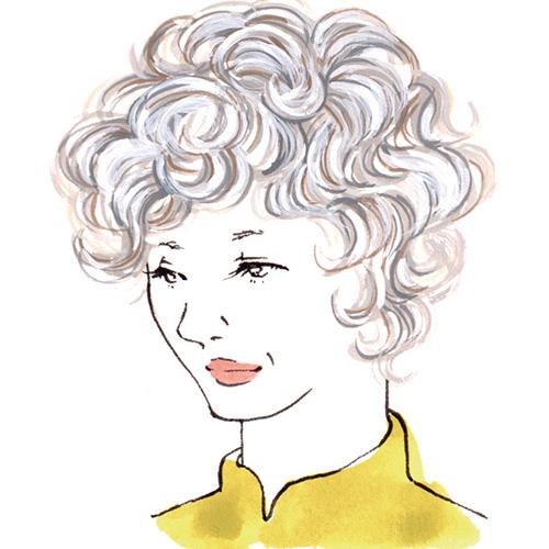 白髪率80%以上の人は「効かす」
