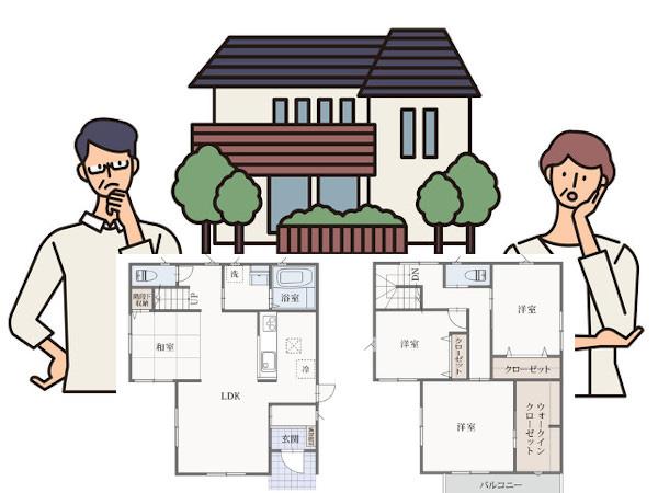 快適な寝室の作り方1:寝室の場所を見直す