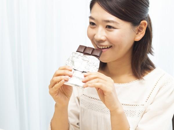 GABAチョコレートの効果的な食べ方