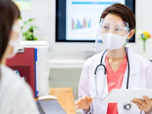 PCR検査と抗体検査