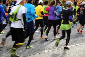 マラソンの距離はどうやって決まったの?