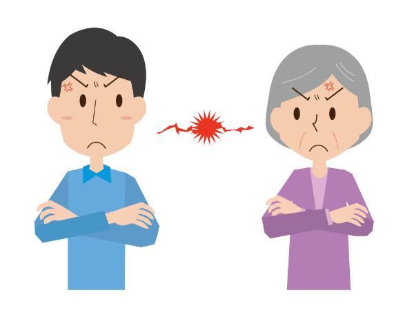 年を取ると怒りやすくなるって本当?