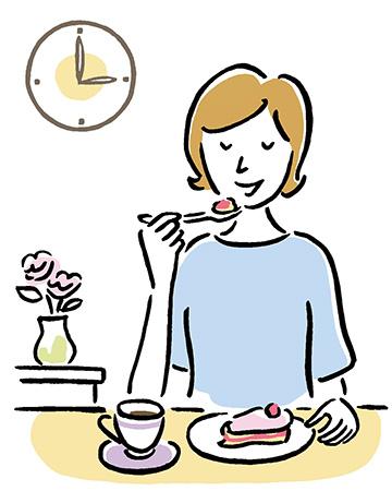 歯周病対策のための生活習慣
