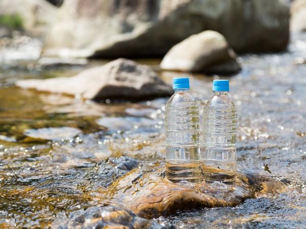 浄水ボトルとは
