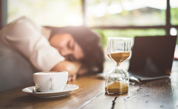 効果的な昼寝のコツ