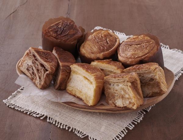 有名店のパンが缶に!「缶deボローニャ」