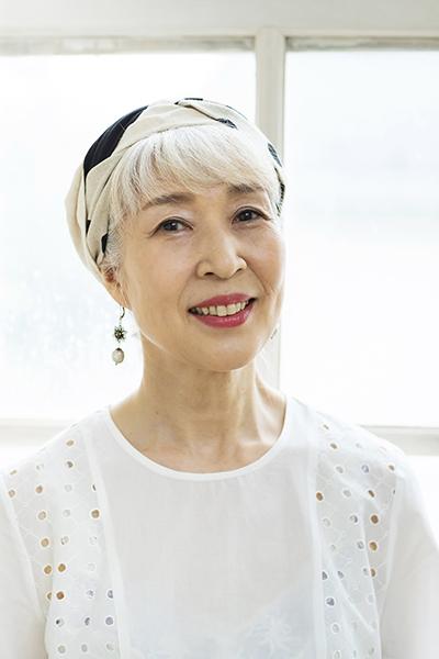 町田きららさん【65歳】