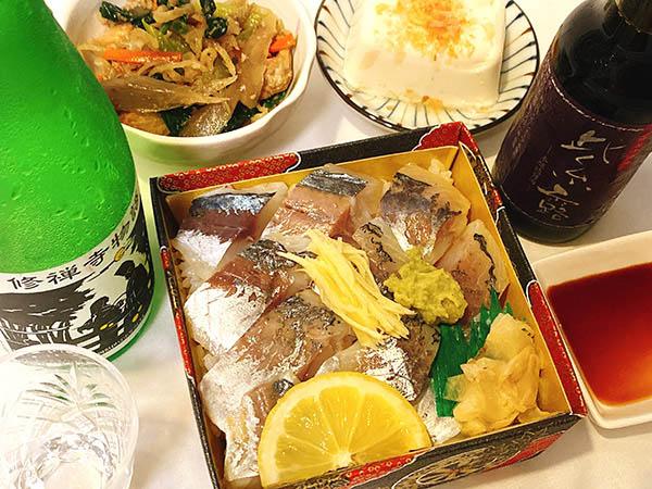日本酒と合わせて食べたい