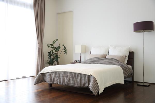 寝室を整える必要性