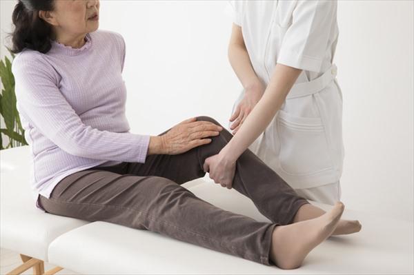 膝が痛い原因3:大腿骨顆部骨壊死