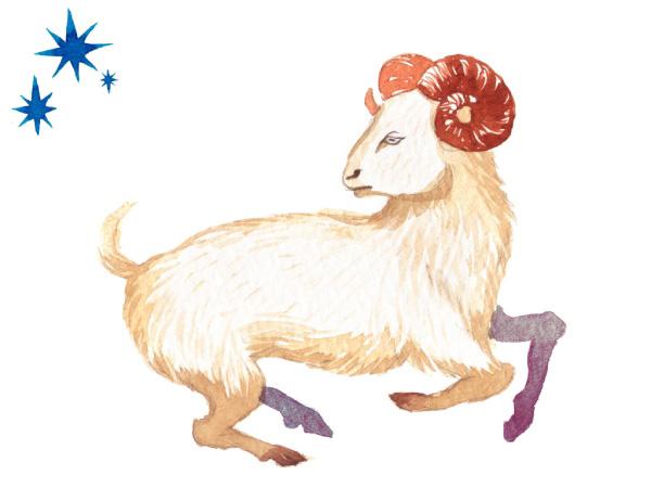 2020年12月★牡羊座の運勢