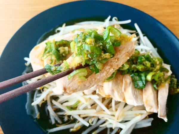夏場に便利!電子レンジで作れる簡単料理とは?