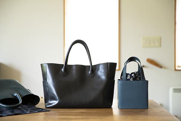 着物に合うバッグ