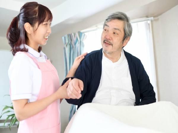 介護保険でどんなサービスが受けられるの?