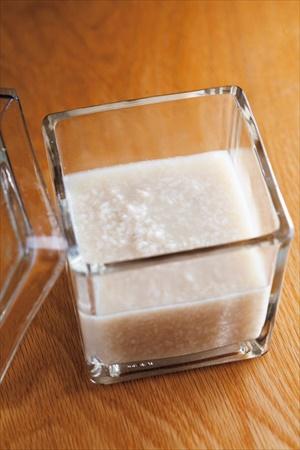 横山タカ子さんの甘糀の作り方