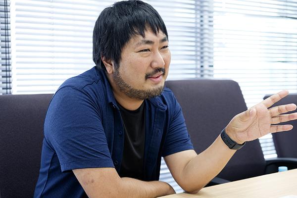 幡野広志さんのインタビュー