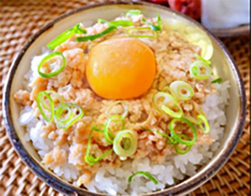 「UTKG」(うま味卵かけご飯)