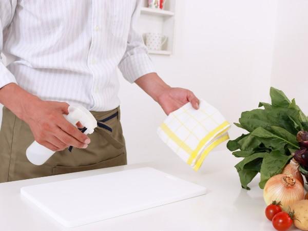 家庭でできる食中毒の予防法とは?